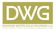 DIAMOND WATER GOLD HOLDINGS